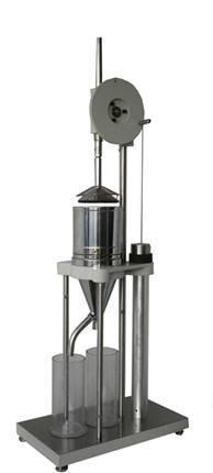 紙漿打漿度測定儀 XK-5022