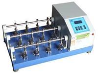 皮革耐折试验机、又称皮革屈挠试验机 XK-3014