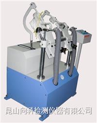 上海国标整鞋耐折试验机  XK-3012
