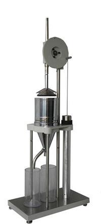紙漿打漿度測定儀 符合ISO5267/1 XK-5022