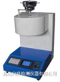 MFI測定儀又名熔融指數測定儀 XK-9021-B
