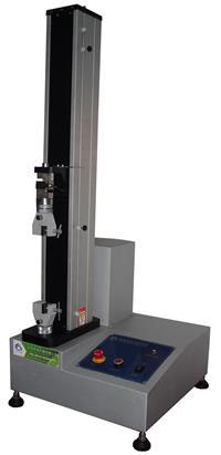 皮革拉力強度試驗機、拉力強度試驗機向科供應 XK-8012