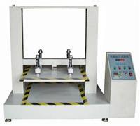 小型抗压试验机、小型塑料盒抗压试验机 XK-5001-S