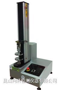 泡绵拉伸和断裂伸长率测定仪 XK-8012