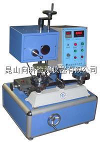 安全鞋耐磨測試儀 XK-3042