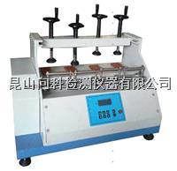 專業生產鞋子彎折試驗機(提前跟) XK-3011-A