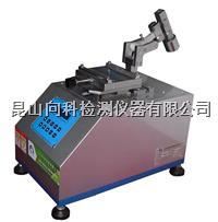 厂家直销IULTCS皮革摩擦色牢度试验机 XK-3027