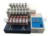 摩擦坚牢度测试仪 XK-3031