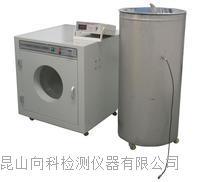 织物摩擦带电电荷量测定仪(法拉第筒+滚筒摩擦+静电电位计) XK-4010