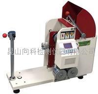 紙板戳穿強度測試儀 XK-5012