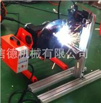 首款数控变位机与摆动器实现自动化焊接/焊缝美观/有效节约生产时间 CNC-100