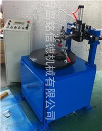直环缝焊接专机/可实现直缝自动焊接辅助设备