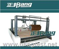 床垫测试仪器设备、床垫耐久性试验机