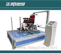 輪椅車雙輥動態路況耐久試驗機