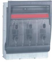 HR18(XLP)熔断器式隔离开关