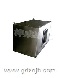 高效过滤箱 ZC-AAS-耐1300