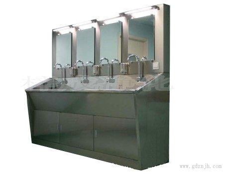 304不鏽鋼洗手池