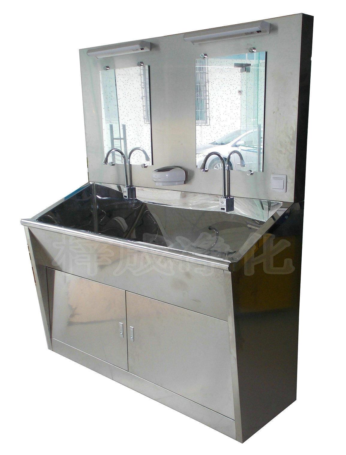 廣東不鏽鋼洗手池