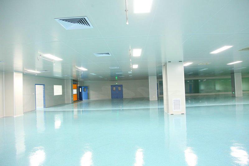 廣州無菌室設備
