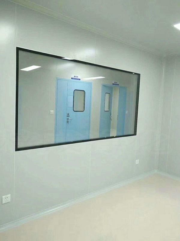 彩鋼板淨化工程價格