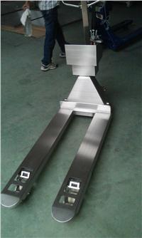 1噸叉車秤 SCS-1T