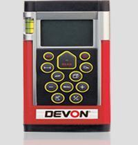 大有DEVON手持激光测距仪9801