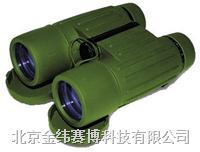 美国ATN 10X42RF 军式双筒望远