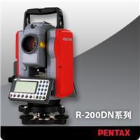 宾得R-200DN系列照相全站仪