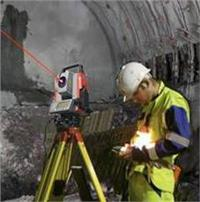 移动隧道测量系统(MTS)-Length-PDA