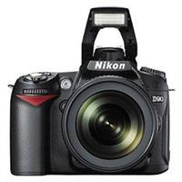 尼康单反数码相机D90套机