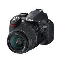 Nikon尼康D3100 单反数码相机