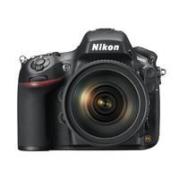 Nikon尼康数码单反相机D800 机身