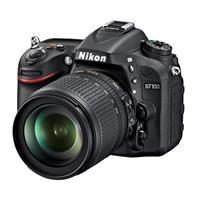 Nikon尼康D7100单反数码相机(18-105 VR KIT)