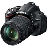 Nikon尼康D5100Kit(18-105) 单反套机