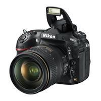 Nikon尼康数码单反相机D800E 机身