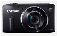 Canon佳能PowerShot SX275HS 数码照相机