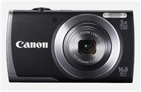 Canon佳能PowerShot A3500IS数码相机套装