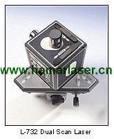 L-732激光几何测量仪