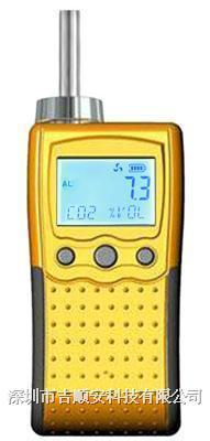 便携式氧气检测仪,氧气报警器