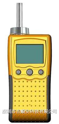 便携式甲醇检测仪