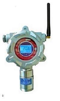 无线式锗烷检测仪
