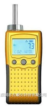便携VOC检测仪