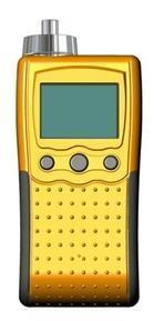 便携式氡气检测仪