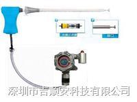 高温甲烷检测仪