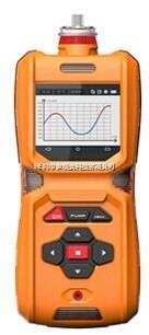 便携式八合一气体分析仪,六合一气体分析仪