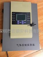 气体控制器主机