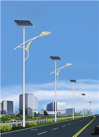 苏州太阳能路灯