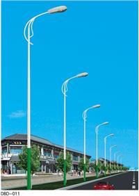 路燈燈桿設備 KLD-DG04