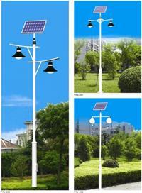 太阳能庭院灯间距