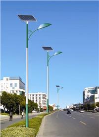 高效節能太陽能路燈 TYN-08